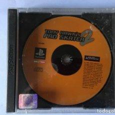 Videojuegos y Consolas: TONY HAWK'S PRO SKATER 2 (JUEGO PS1 - PLAYSTATION 1 - PSX). Lote 136168630