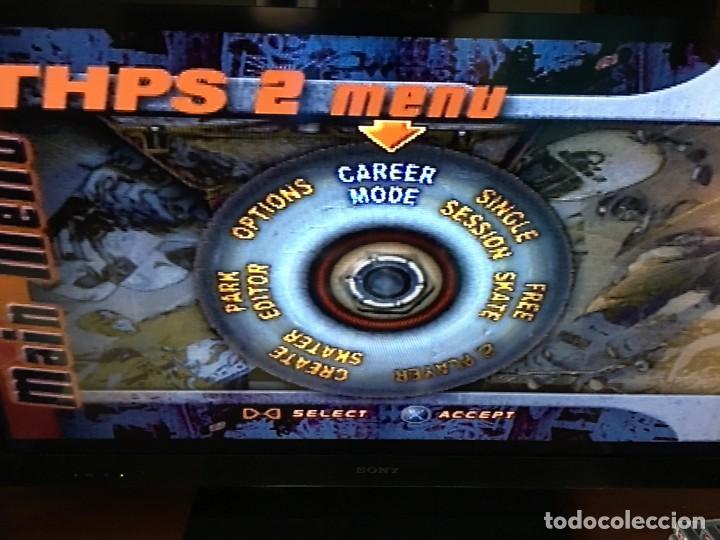 Videojuegos y Consolas: TONY HAWKS PRO SKATER 2 (JUEGO PS1 - PLAYSTATION 1 - PSX) - Foto 3 - 136168630