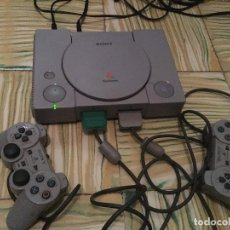 Videojuegos y Consolas: PLAYSTATION 1 PLAY STATION ONE CONSOLA KREATEN PS1 PSX PS . Lote 136505610