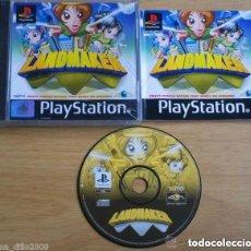 Videojuegos y Consolas: JUEGO PLAYSTATION LANDMAKER. Lote 137399286