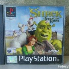 Videojuegos y Consolas: SHERK PS1. Lote 137879310