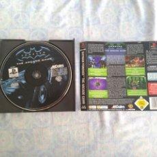 Videojuegos y Consolas: BATMAN FOREVER PARA PS1 PS2 Y PS3!!!. Lote 138752674