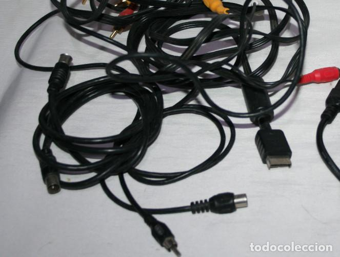 Videojuegos y Consolas: VIDEO CONSOLA PS1 PLAYSTATION 1 + CABLES + MANDO UNIVERSAL PREDATOR TRUST - VER DESCRIPCION - Foto 2 - 139582798
