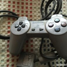 Videojuegos y Consolas: MANDO SONY OFICIAL PRIMERA START PS1 PS ONE PLAYSTATION 1 PLAY STATION KREATEN. Lote 139732286