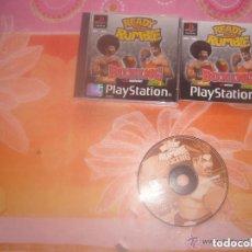 Videojuegos y Consolas: JUEGO PLAYSTATION READY RUMBLE 2. Lote 139919542