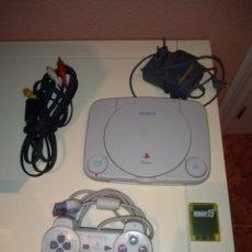 Videojuegos y Consolas: PS ONE. Lote 140031598