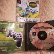 Videojuegos y Consolas: BICHOS PS1. Lote 140033826
