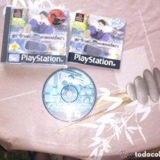 Videojuegos y Consolas: JUEGO PLAYSTATION GRIND SESSION. Lote 140664722