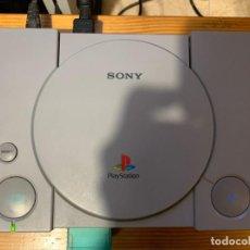 Videojuegos y Consolas: CONSOLA PLAYSTATION 1 - PSX. Lote 141592894