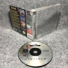 Videojuegos y Consolas: RAYMAN SONY PLAYSTATION. Lote 141620590
