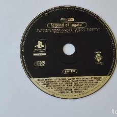 Videojuegos y Consolas: LEGEND OF LEGAIA PROMO PRESS KIT PLAYSTATION. Lote 142153346