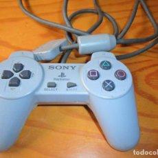 Videojuegos y Consolas: MANDO FUNCIONANDO - PLAYSTATION PSX PS1- . Lote 142687954