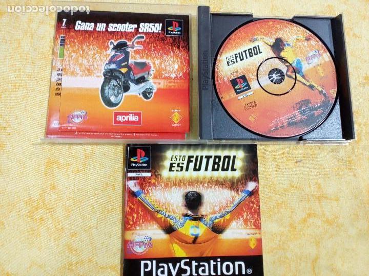 JUEGOS DE LA PLAY 1 PS1 (Juguetes - Videojuegos y Consolas - Sony - PS1)