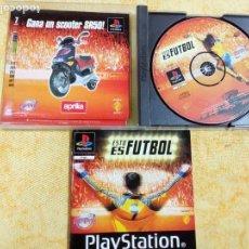 Videojuegos y Consolas: JUEGOS DE LA PLAY 1 PS1. Lote 143795634