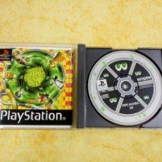 Videojuegos y Consolas: PS1 JUEGOS DE LA PLAY 1. Lote 143796306