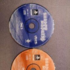 Videojuegos y Consolas: JUEGOS SHADOW MADNESS PS1. Lote 144130250
