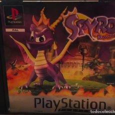 Videojuegos y Consolas: SPYRO THE DRAGON. Lote 144340442