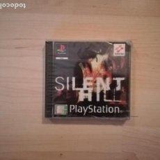 Videojuegos y Consolas: SILENT HILL PS1-PSX NUEVO PRECINTADO. Lote 144398466