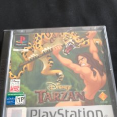 Videojuegos y Consolas: TARZAN PS1. Lote 144609626