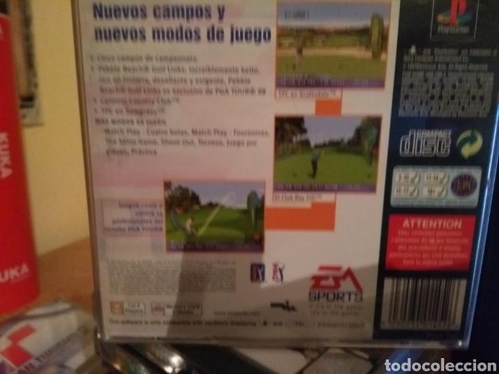 Videojuegos y Consolas: Pga tour 98 PlayStation - Foto 2 - 145638746