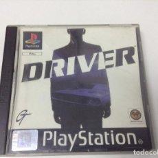 Videojogos e Consolas: DRIVER . Lote 146249290