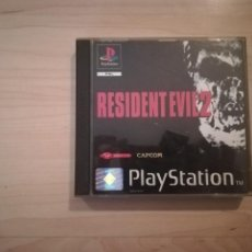 Videojuegos y Consolas: RESIDENT EVIL 2 PS1-PSX. Lote 146569330