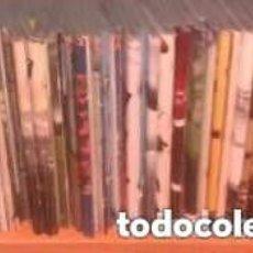 Videojuegos y Consolas: SUPER LOTE DE 93 REVISTAS HOBBY CONSOLAS DEL NUMERO 100 AL 199 EN BUEN ESTADO. Lote 147647362