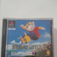 Videojuegos y Consolas: STUART LITTLE 2. PS1. Lote 147701390