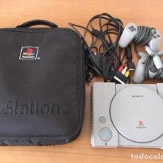 Videojogos e Consolas: PLAYSTATION 1 - COMPLETA - CHIP. Lote 193620641