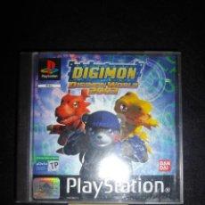 Videojuegos y Consolas: DIGIMON WORLD 2003. Lote 148011834