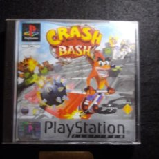 Videojuegos y Consolas: CRASH BASH. PSX BUEN ESTADO SIN MANUAL. Lote 148012446