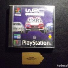 Videojuegos y Consolas: W2C. PSX. Lote 148026674