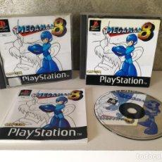 Videojuegos y Consolas: MEGA MAN 8 PS1 COMPLETO. Lote 148180478