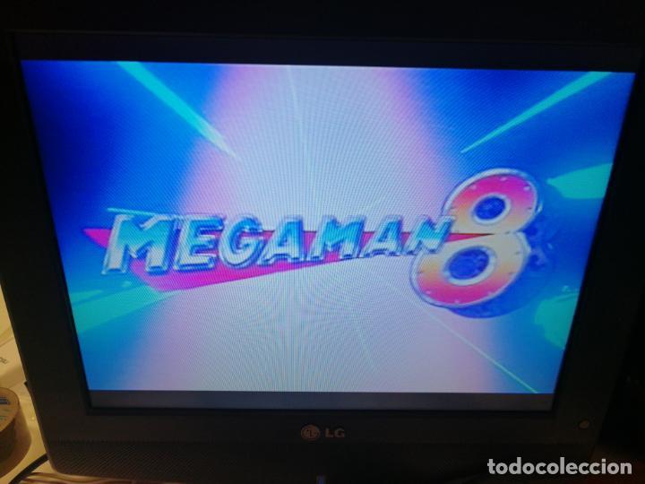 Videojuegos y Consolas: MEGA MAN 8 PS1 COMPLETO - Foto 16 - 148180478