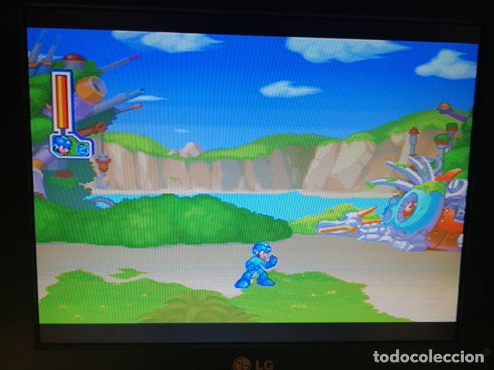 Videojuegos y Consolas: MEGA MAN 8 PS1 COMPLETO - Foto 18 - 148180478