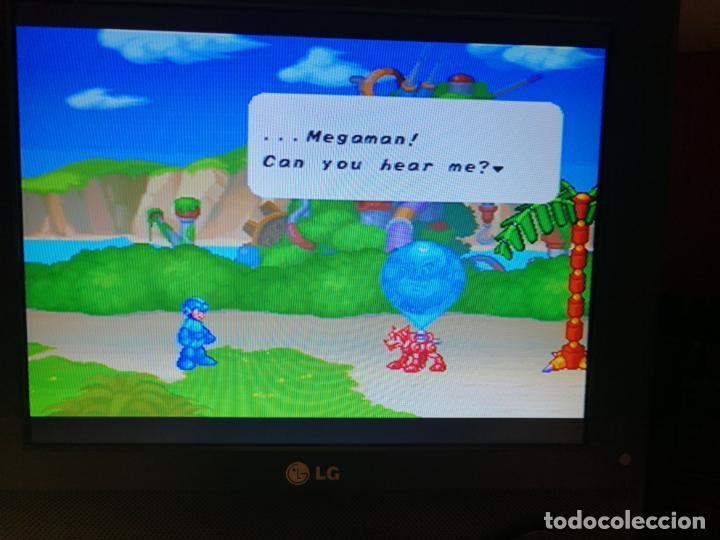 Videojuegos y Consolas: MEGA MAN 8 PS1 COMPLETO - Foto 19 - 148180478