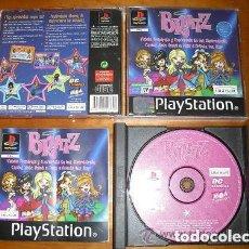 Videojuegos y Consolas: JUEGO PLAYSTATION BRATZ. Lote 148249530