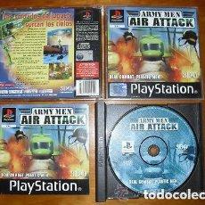 Videojuegos y Consolas: JUEGO PLAYSTATION ARMY MEN AIR ATTACK. Lote 151042202