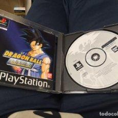 Videojuegos y Consolas: JUEGO PLAYSTATION DRAGON BALL FINAL BOUT PS1. NO CONTIENE MANUAL. Lote 151901498