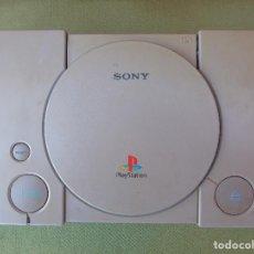 Videojuegos y Consolas: CONSOLA DE SONY. PLAY STATION 1. PSI . MODELO Nº SCPH - 7002. NO SE SI FUNCIONA.. Lote 151954638
