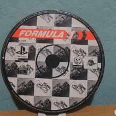 Videojuegos y Consolas: FORMULA 1 PSX SOLO CD.. Lote 152288977