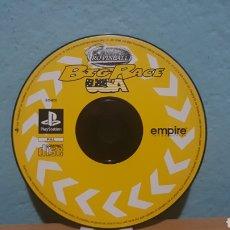 Videojuegos y Consolas: BIG RACE USA.PSX SOLO CD.. Lote 152289214
