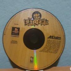 Videojuegos y Consolas: NBA JAM XTREME SOLO CD.PSX.. Lote 152289529