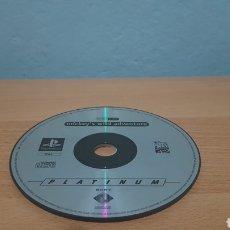Videojuegos y Consolas: MICKEY'S WILD ADVENTURE.SOLO CD.PSX.. Lote 152290442