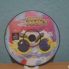 Videojuegos y Consolas: SPEED FREAKS.SOLO CD.PSX.. Lote 152290897