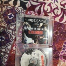 Videojuegos y Consolas: RESIDENT EVIL 3 PLAYSTATION. Lote 152369422