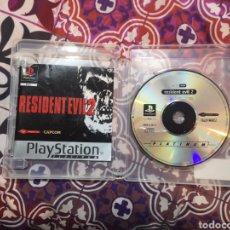 Videojuegos y Consolas: RESIDENT EVIL 2 PLAYSTATION. Lote 152369548