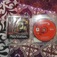 Videojuegos y Consolas: JUEGO PLAYSTATION. Lote 152369686