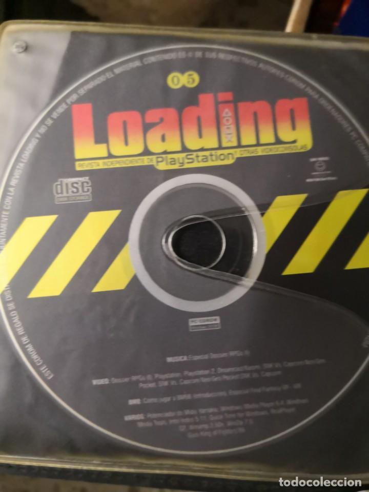 Videojuegos y Consolas: Lote de 8 juegos más 1 disco loading playstation play. Solo los discos. Ver en descripción titulos - Foto 6 - 153393194