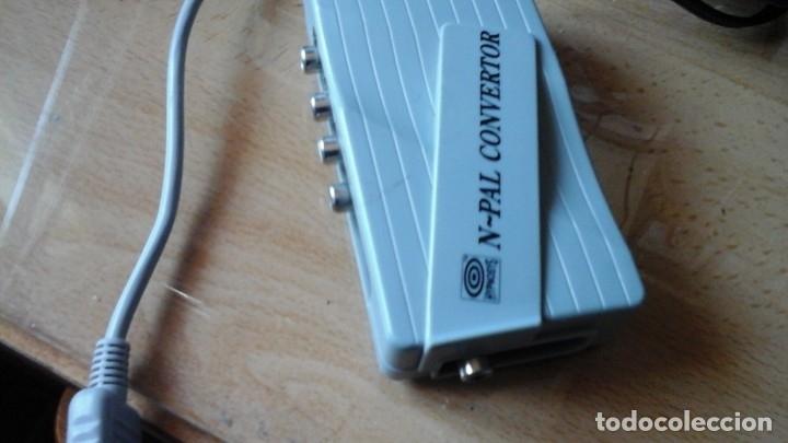 Videojuegos y Consolas: N-PAL CONVERTOR PARA PLAY - Foto 2 - 155678810